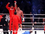 Владимир Кличко vs Дэвид Хэй
