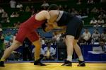 XVII Международный турнир по вольной борьбе